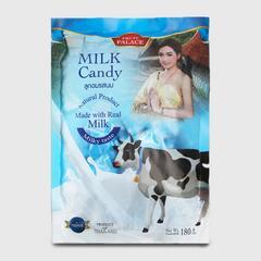 FRUIT PALACE Fruit Candy - Milk 180 g