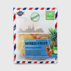 HAPPY FRUIT Low Sugar Mix Fruit 250 g