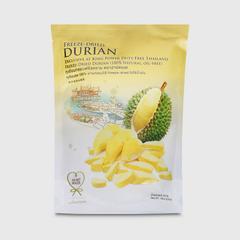 Heartmade  Freeze-Dried Durian  100 G.