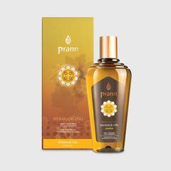 PRANN RB-Jasmine-Massage Oil-250 ml