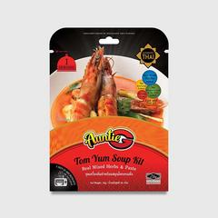 AUNTIE G TOM YUM SOUP KIT 64G