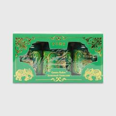 GOLD ELEPHANT GREEN BALM COOL (50gx3)
