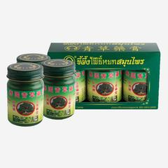 PHOYOK Herbal Wax 15 g (3 pieces)