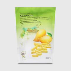 Heartmade  Freeze-Dried Mango  100 G.