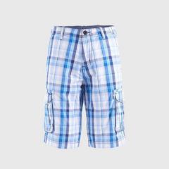 LEE 男式牛仔裤 15011K51 Denim 牛仔短裤 蓝色 尺寸 30