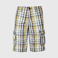 LEE 男式牛仔裤 15011K52 Denim 牛仔短裤 黄色 尺寸 30