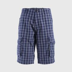 LEE 男式牛仔裤  15011K52 Denim 牛仔短裤 深蓝色 尺寸 30