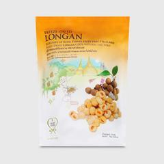 Heartmade  Freeze-Dried Longan  100 G.