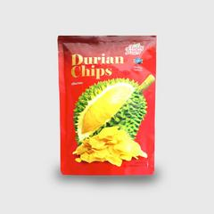 TASTY FRUITY Durian Chips 100 g