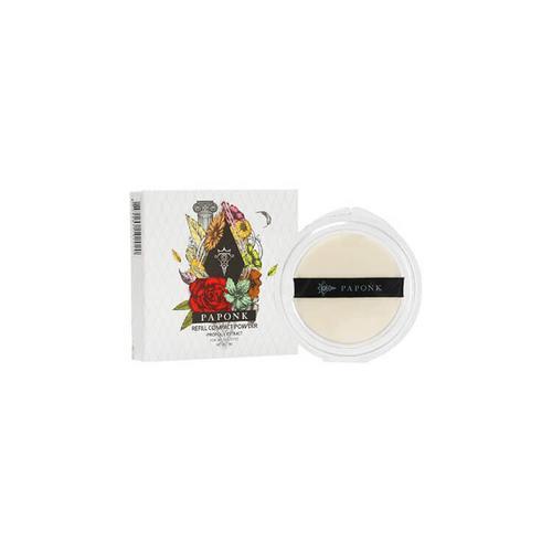 PAPONK Refill Skintone Foundation Powder Y01 8g