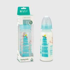 Babito BPA-Free Baby Feeding Bottle, Charismata 8 ounces Green Colour