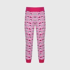 凯蒂猫  2P303 紧身裤 ( 尺寸 3 )