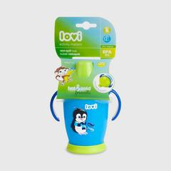 Lovi Non Spill Cup 250 ML (Hot & cold cup)