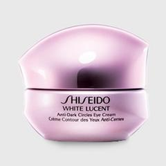 SHISEIDO WHITE LUCENT ANTI-DARK CIRCLES EYE CREAM 15ML