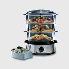 RUSSELL HOBBS Cook @Home Food Steamer