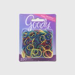 歌妮 GOODY 女士 经典系列 多色发圈 250条