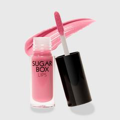 SUGAR BOX GLOSSY COLOR LIPS #07 6.5g