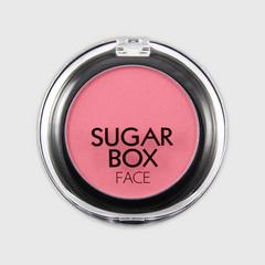 SUGAR BOX MEET STORY FACE BLUSH #03 7.5g