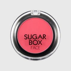 SUGAR BOX MEET STORY FACE BLUSH #04 7.5g