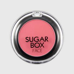 SUGAR BOX MEET STORY FACE BLUSH #05 7.5g