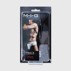 M-I-G 三角内裤男 HALF BRIEF COVER MIX