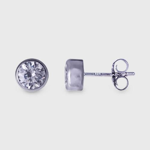 HERIT BY 12VICTORYUncover Bright Earrings (0.4 x 0.4 cm)