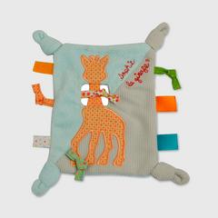 Sophie la girafe® 苏菲长颈鹿安抚巾