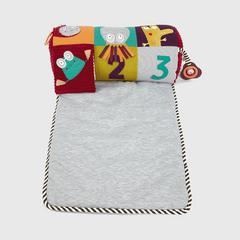 Mamas&Papas T/Time Toy & Rug 数字游戏枕垫 儿童枕 宝宝爬行垫