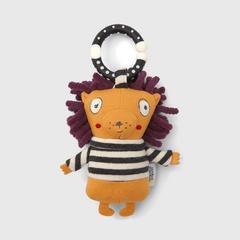 Mamas & Papas Linkie Toy - 互动玩具-刺猬 安抚摇铃玩偶