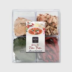 SPICE STORY Spices for Tom Yum and Tom Kha 69g.