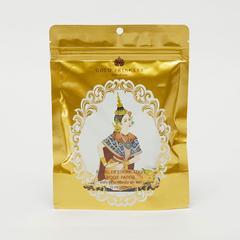 金公主皇家排毒足贴 (10片/盒)