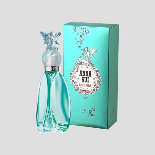 ANNA SUI Secret Wish EDT 50ml