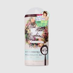 LOVE SWITCH 粉棕色凝胶眼线笔 奶油眼线笔 0.5 ml.