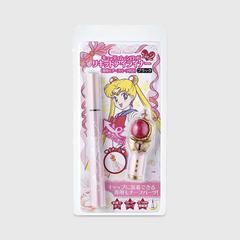 克丽贝蒂 Creer Beaute 美少女战士Miracle Romance 星月权杖眼线液笔(黑色) 0.4 ml