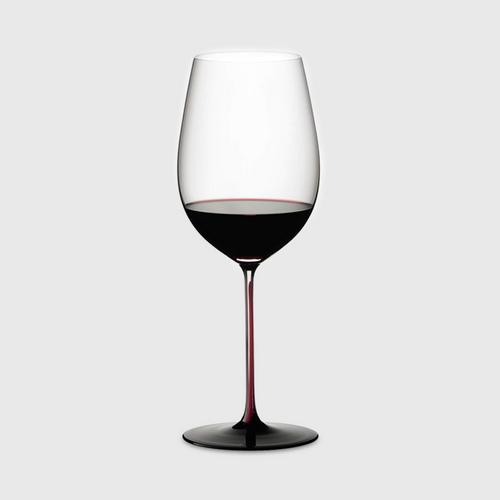 Riedel Sommeliers Black Series [R] Bordeaux Grand Cru