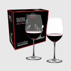 Riedel Sommeliers Value Set Bordeaux Grand Cru