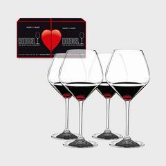 Riedel Heart to Heart Pinot Noir