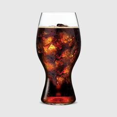 Riedel Coca-Cola Glass (Tube)