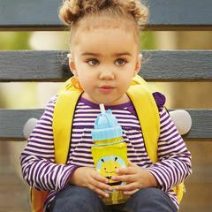 SKIP HOP 动物园水杯 小蜜蜂