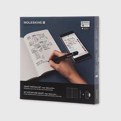 MOLESKINE 智能书写笔记本套装 (SWS)