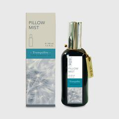 BsaB Pillow Mist 100ml - Tranquility Essential oil