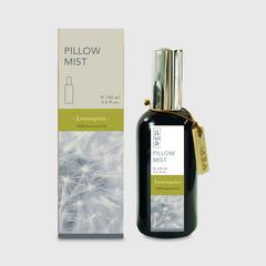 BsaB Pillow Mist 100ml  Lemongrass