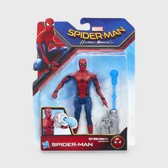 "HASBRO Spider-Man: Homecoming Spider-Man 6"" Figure"