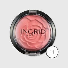 INGRID COSMETICS HD BEAUTY BLUSHON #11 / 3.5G.