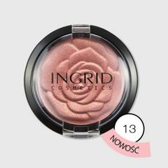 INGRID COSMETICS HD BEAUTY BLUSHON #13 / 3.5G.