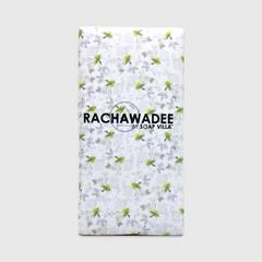 Soap Villa Natural Soap Bar - Rachawadee (Butterfly Bush) 75g