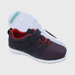 TOEZONE TOPHER YT BLACK/RED