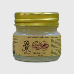 hHom Thai Herbal Balm 30g - Ginger