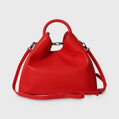 THEOREM BINO HANDBAG RED COLOUR