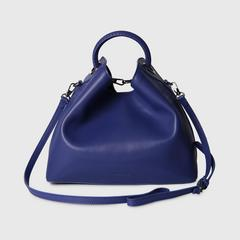 THEOREM BINO HANDBAG NAVY COLOUR